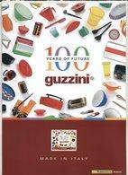2012 Italia, Folder Guzzini, Al Prezzo Di Copertina - Folder