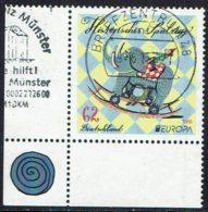 BRD, 2015, MiNr 3152, Gestempelt - Oblitérés