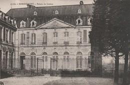 Vosges : REMIREMONT : Palais De Justice - Remiremont