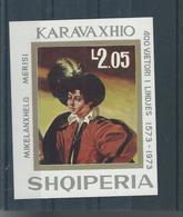 ALBANIE  Bloc N° 24 N.D. Valeur 9 € - Albania