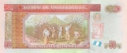 GUATEMALA P. 125 50 Q 2013 UNC - Guatemala