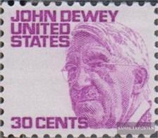 Stati Uniti 970x (completa Edizione) MNH 1968 Famosi Americans John Dewey - United States