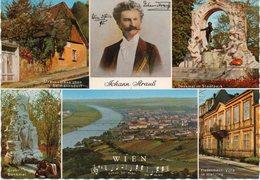 Musica - Johann Strauss - Wien - Musei