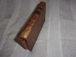 1719 BELLE RELIURE CUIR LOUIS LE GENDRE NOUVELLE HISTOIRE DE FRANCE DU DEBUT DE LA MONARCHIE A LOUIS XIII GENEALOGIE  RO - Libros, Revistas, Cómics