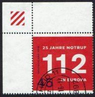 BRD, 2016, MiNr 3212, Gestempelt - Oblitérés