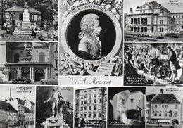 Musica - W. A. Mozart - Fg - Musei