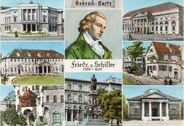 Musica - Fiedr. Schiller - Fg - Musei