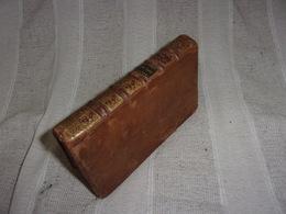 1719 BELLE RELIURE CUIR LOUIS LE GENDRE NOUVELLE HISTOIRE DE FRANCE LES GRANDS OFFICIERS GENEALOGIE - Libros, Revistas, Cómics