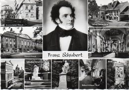 Musica - Franz Schubert - Fg - Musei