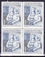 ** Tchécoslovaquie 1952 Mi 721 (Yv 621), (MNH) - Tschechoslowakei/CSSR