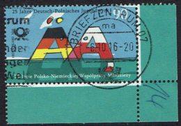 BRD, 2016, MiNr 3249, Gestempelt - Oblitérés
