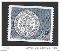 Schweden 1972, Mi.-Nr. 757x, Postfrisch ** - Schweden