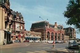 59 – CAMBRAI – La Gare - Cambrai