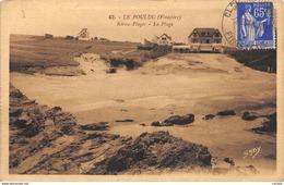 29-LE POULDU-N°441-F/0093 - Le Pouldu