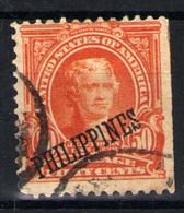 Filipinas Nº 200.Año 1904 - Filippine