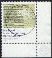 BRD, 2017, MiNr 3277, Gestempelt - Oblitérés