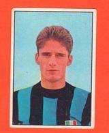 Calcio Figurine PANINI Calciatori INTER Football Club Serie A 1965 - 1966 ANGELO DOMENGHINI - Edizione Italiana