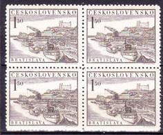 ** Tchécoslovaquie 1952 Mi 765 (Yv 675), (MNH) - Tschechoslowakei/CSSR
