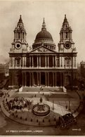 ST PAUL'S CATHEDRAL - St. Paul's Cathedral