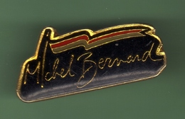 MICHEL BERNARD *** 1022 - Celebrities