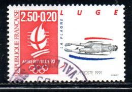 N° 2679 - 1991 - Francia