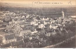 27-IVRY LA BATAILLE-N°444-G/0341 - Ivry-la-Bataille