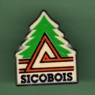 SICOBOIS *** 1022 - Badges