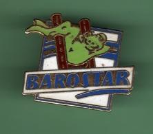BAROSTAR *** 1022 - Badges