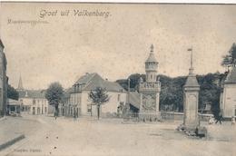 CPA - Pays-Bas - Groet Uit Valkenberg - Valkenburg