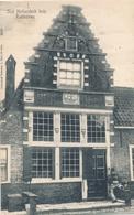 CPA - Pays-Bas - Oud Hollandsch Huis Enkhuizen - Enkhuizen