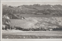 Cartolina  - Postcard / Viaggiata -  Sent -  Svizzera, Rigi - Kaltbad - Altri