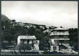 PANNARANO (BN) - Via Pietrastornina - Cartolina Viaggiata Anno 1969, Come Da Scansione. - Benevento