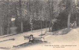 92-SAINT CLOUD-N°3777-E/0223 - Saint Cloud