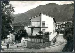 PANNARANO (BN) - Rione Nuovo - Cartolina Viaggiata Anno 1969, Come Da Scansione. - Benevento