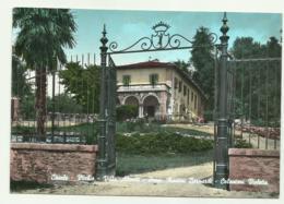 CASOLE - VICCHI - VILLA ALTOVITI -   VIAGGIATA FG - Firenze (Florence)