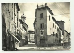 FOIANO DELLA CHIANA - CORSO VITT. EMANUELE - VIAGGIATA FG - Arezzo