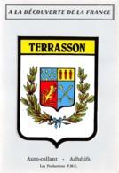 24-TERRASSON-N°3780-C/0097 - Autres Communes