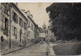 SAINT PRIX Rue De Rubelle - Saint-Prix