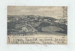 """Guéthary (64) : Vue Générale Prise De La Villa """"Louisiane"""" En 1904 PF. - Guethary"""