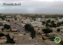 1 AK Mauretanien Mauritania * Ansicht Der Hauptstadt Nouakchott * - Mauritania