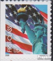 USA 4017II BD (kompl.Ausg.) Postfrisch 2005 Flagge - Vereinigte Staaten