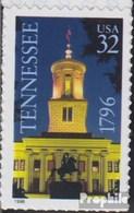 Etats-Unis 2729BA (complète.Edition.) Neuf Avec Gomme Originale 1996 état Tennessee - Stati Uniti