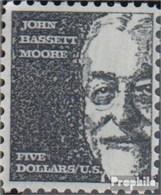 USA 914x (kompl.Ausg.) Postfrisch 1966 Berühmte Amerikaner-Jon Bassett Moo - United States