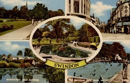 CPM Swindon Multivues - Altri