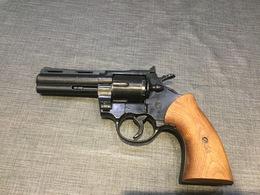 Pistolet D'alarme - Armes Neutralisées