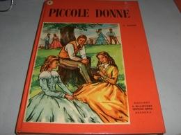 LIBRO PICCOLE DONNE -1955 - Libri, Riviste, Fumetti