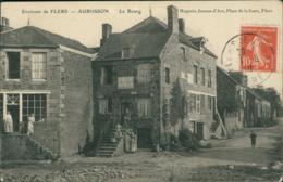 61 AUBUSSON / Le Bourg / - Otros Municipios