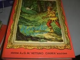 LIBRO NOVELLE DI PERRAULT 1954 - Boeken, Tijdschriften, Stripverhalen