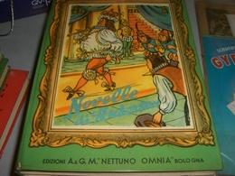 LIBRO NOVELLE DI ANDERSEN 1954 - Boeken, Tijdschriften, Stripverhalen