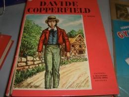 LIBRO DAVID COPPERFIELD 1955 - Boeken, Tijdschriften, Stripverhalen
